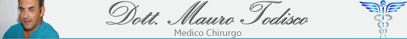 Dottor Mauro Todisco