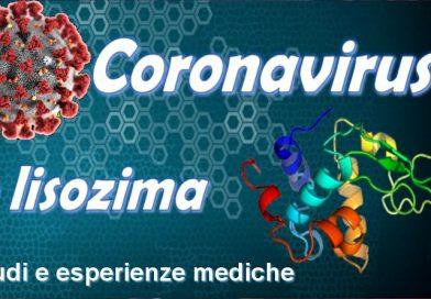 Lisozima e covid19