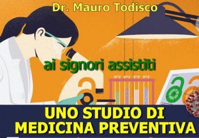 Uno studio di medicina preventiva